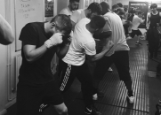 ABA amateur boxing south london